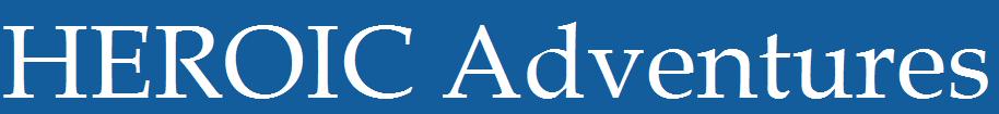 Heroic Adventures logo